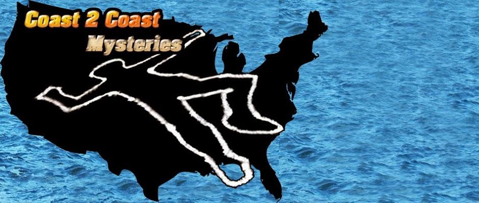 Coast 2 Coast Mysteries