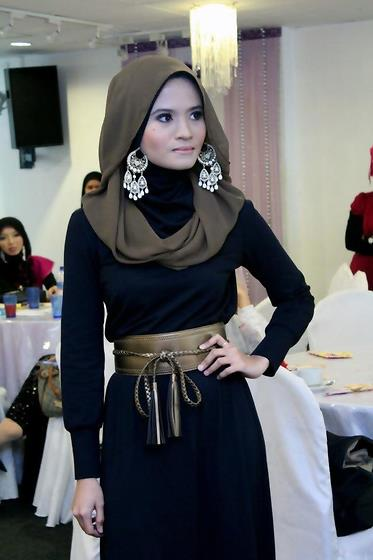 Trendsfor 2014 Hijab Fashion Style
