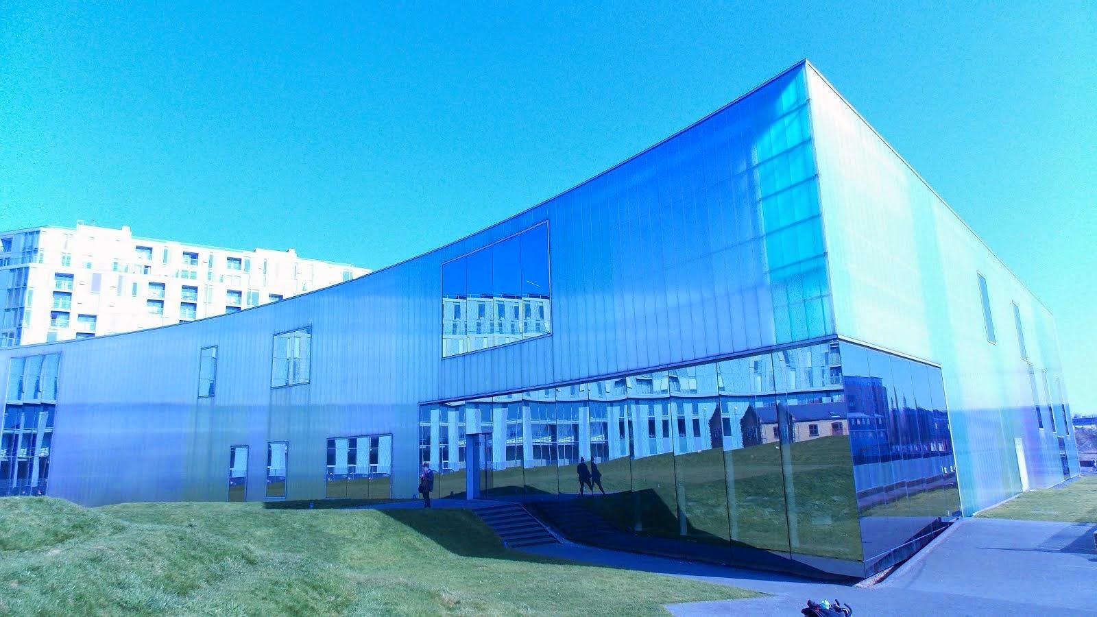 Trinity Laban Conservatoire