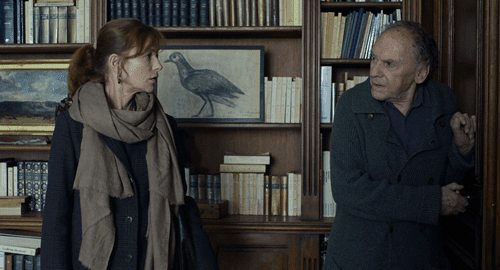 amour isabelle huppert jean louis trintignant