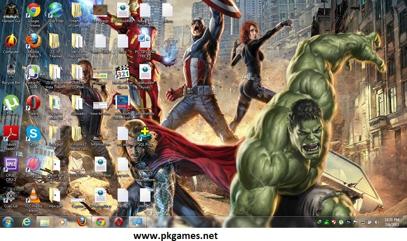 the avengers game free download for windows 7