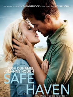 Download Free Safe Haven (2013) R5 XviD Full Movie
