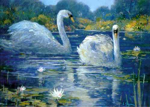essay on the wild swans at coole