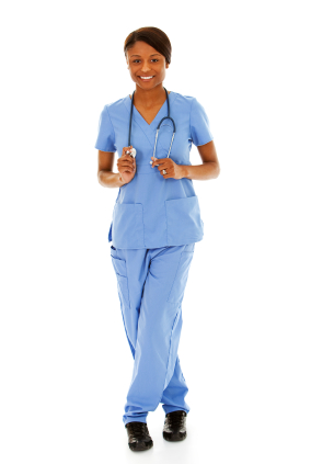 Nhs nurse standard uniform - 4 9