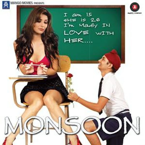 Monsoon (2015) Movie Poster