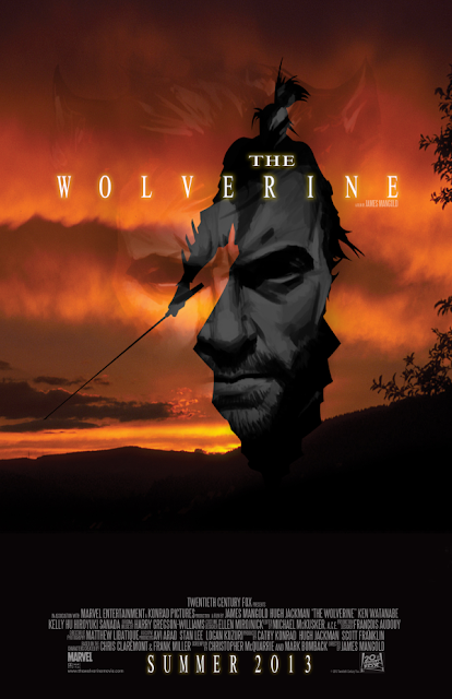 The Wolverine Film Review - 5