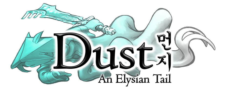 Dust: An Elysian Tail Multilenguaje (Español) [MG] [FC]