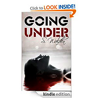 Going Under by S. Walden Save on this new release by 92%