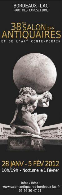 C a p t o n capton au 38 me salon des antiquaires et de l 39 art contemporain de bordeaux - Salon des antiquaires bordeaux ...