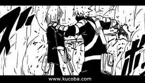 Alur Cerita Naruto 605 - 606 Bahasa Indonesia Www Alur Crita Naruto