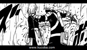 Baca Alur Cerita Naruto 605 - 606 Bahasa Indonesia