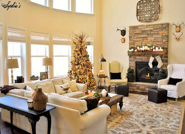 #5 Chrismast Decor Ideas