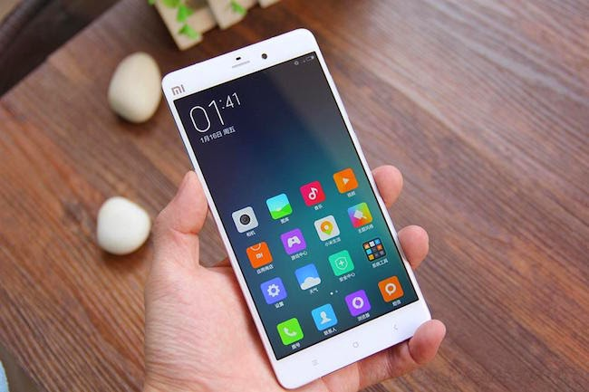 All You Need To Know About Xiaomi Mi Note