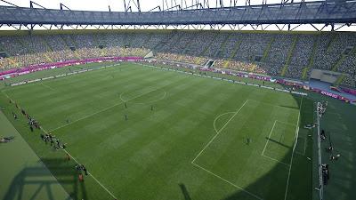 PES Euro 2012