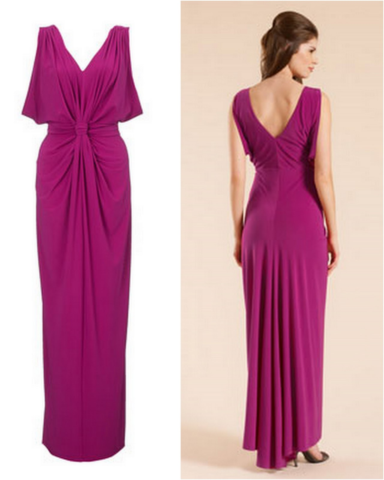 Ball Dresses: The Bay Evening Dresses