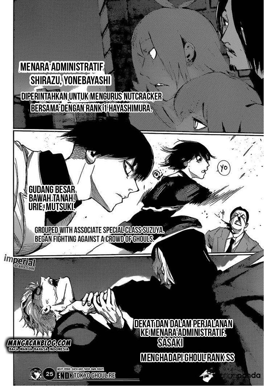 Komik tokyo ghoul re 025 - chapter 25 26 Indonesia tokyo ghoul re 025 - chapter 25 Terbaru 18|Baca Manga Komik Indonesia