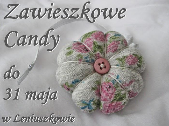 Zawieszkowe Candy w Leniuszkowie