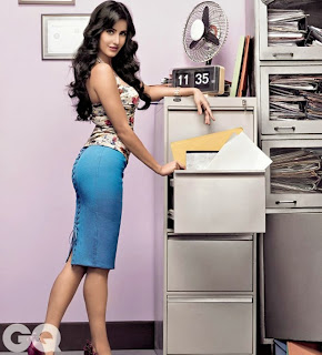 Katrina Kaif Sizzling Pics from GQ MagazineJune 2015 Must see
