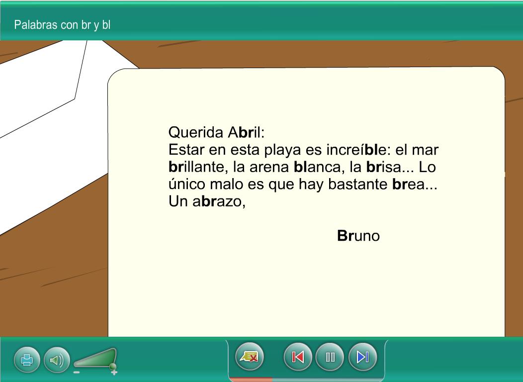 http://www.primerodecarlos.com/TERCERO_PRIMARIA/febrero/Unidad8/lengua/actividades/br_bl_2/index.html