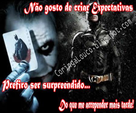 frAses do coringA - explosaoblogdopaulinho.blogspot.com.br