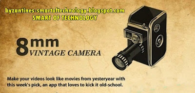 Vintage 8mm Video Camera v3.3 Apk