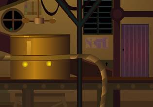 TheEscapeGames Suburban Factory Escape Walkthrough