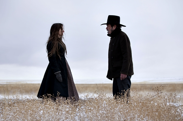 The Homesman, de Tommy Lee Jones