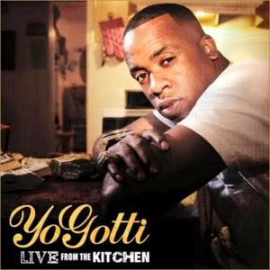 Yo Gotti - Go Girl