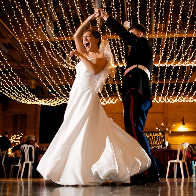 The Focal Point Of Any Wedding