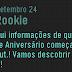 Nova Mensagem da EPF: Rookie!