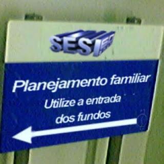 Placas engraçadas pelo Brasil | Blog do Mineiro Doido