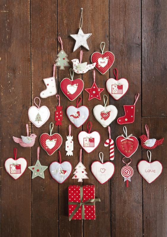 seguro que para decorar la casa de navidad por eso sigo con las ideas navideas originales y con los tiempos que corren nos