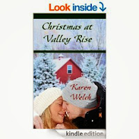 Christmas At Valley Rise by