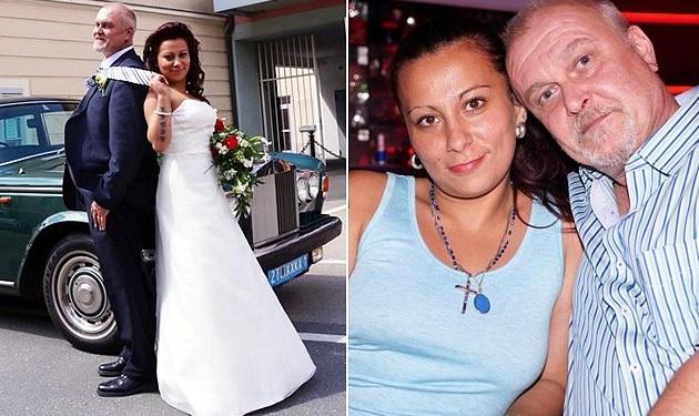 Milioneri kthehet në Varfanjak, pasi martohet me Prostitutën