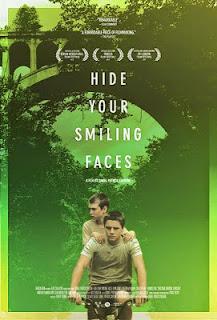 Che Giấu Gương Mặt Cười - Hide Your Smiling Faces