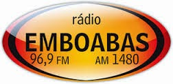 Rádio Emboabas FM 96,9 São João del Rei MG