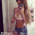 Vídeos do treino de abdômen da Camila Guper