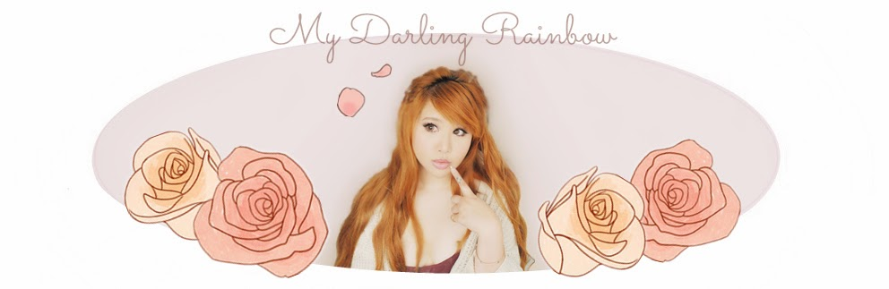 My Darling Rainbow