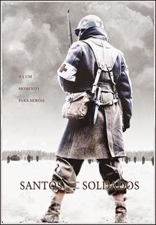 Santos ou Soldados Dublado