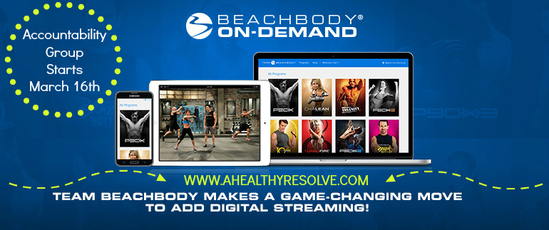 See my Top 5 Reasons the Beachbody On Demand Rocks! - www.ahealthyresolve.com