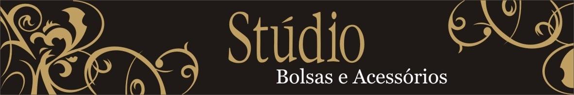 Stúdio Bolsas e Acessórios - Sua loja Virtual de Bolsas e Acessórios