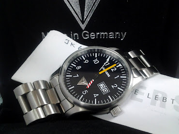 rm950: junkers german :-) set nos! quartz
