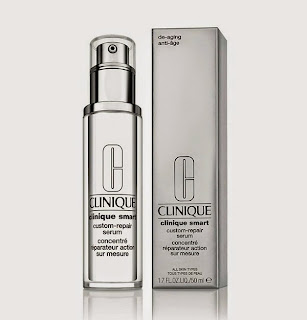 serum clinique smart