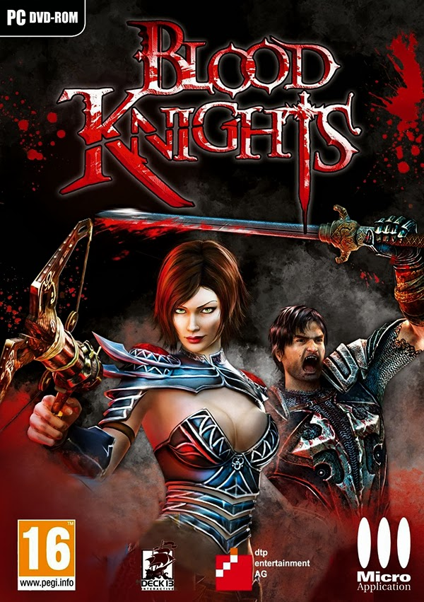 Blood Knights - Reloaded 1.95GB