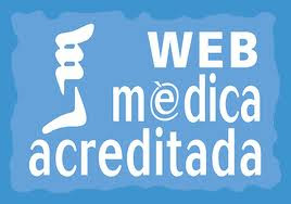 Cercador Web Mdica Acreditada