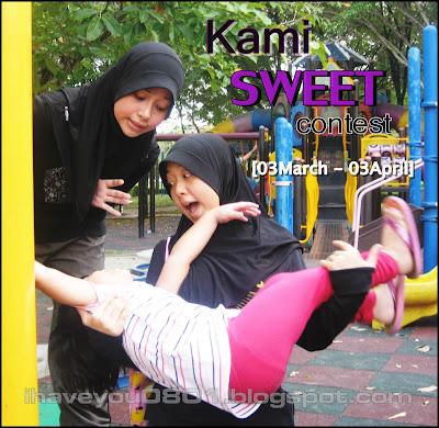 """kami SWEET contest ! "" - 3/4/2011"