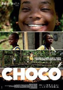 Choco – DVDRIP LATINO