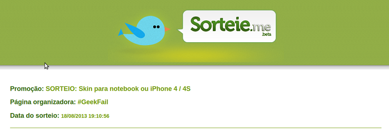 sorteie me geek fail sorteio skin notebook iphone 4 4s