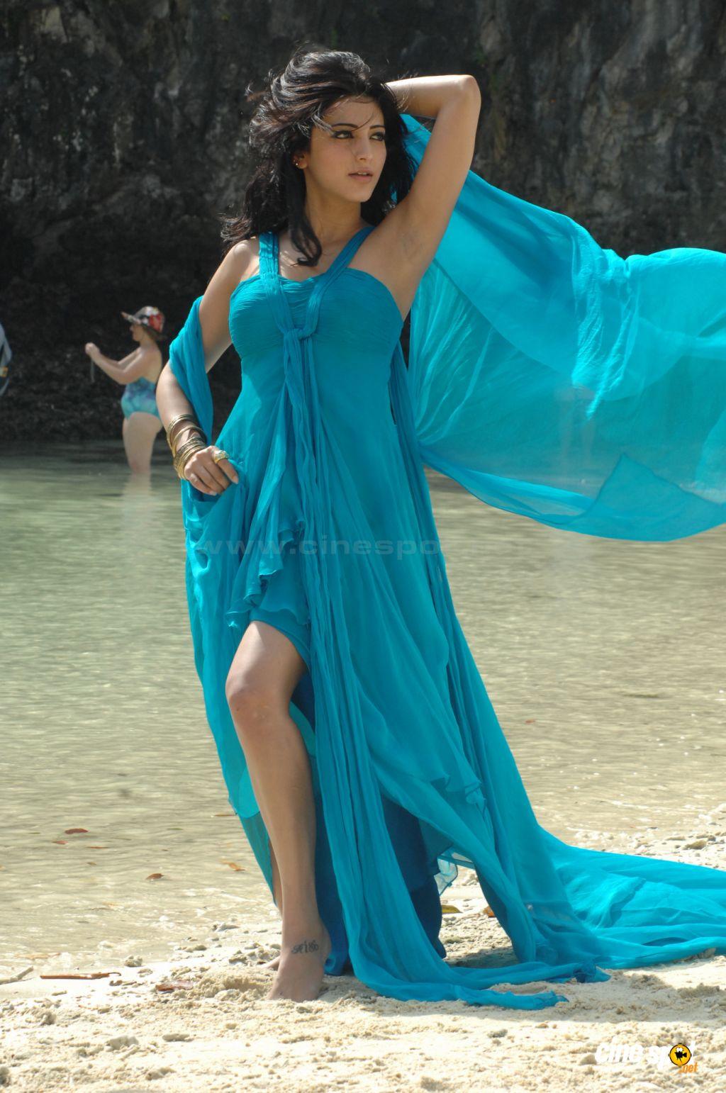 Kamala Hassan Daughter Shruti Tamil Actress S Pics