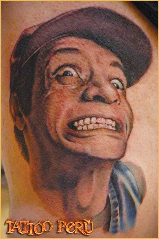 ¿En que parte del Cuerpo se puede Tatuar?. 01_tatuaje_de_un_retrato